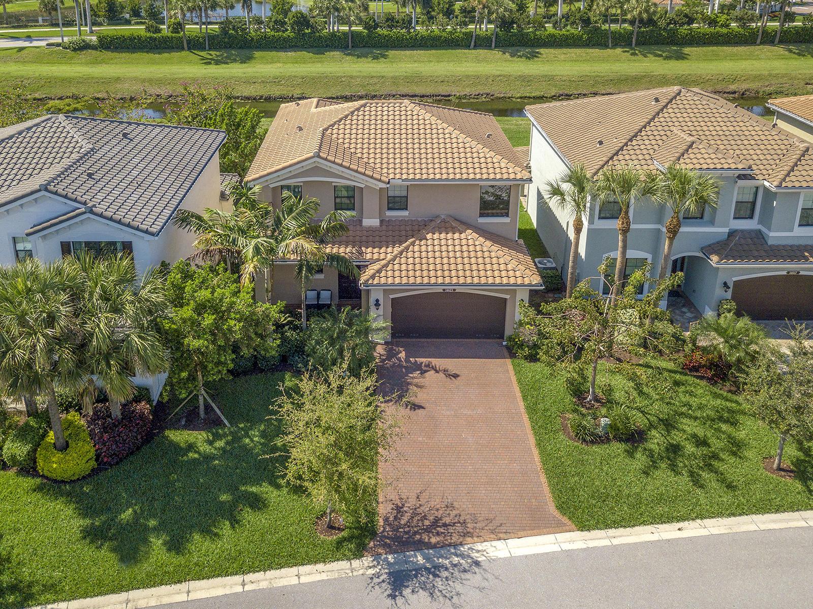 14623 Alabaster Avenue, Delray Beach, FL 33446
