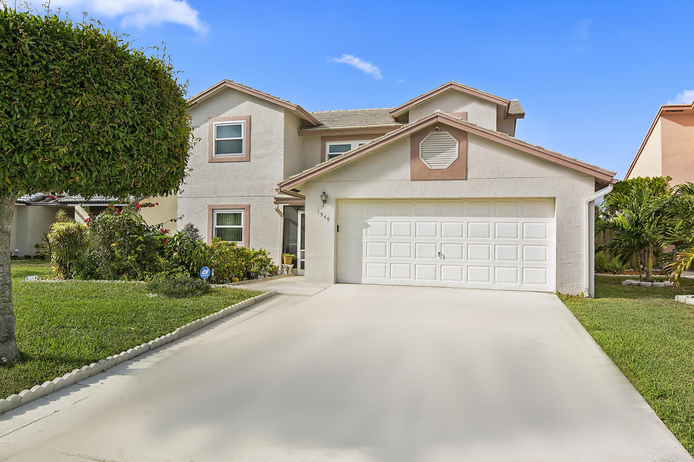 5949 Strawberry Lakes Circle, Lake Worth, FL 33463