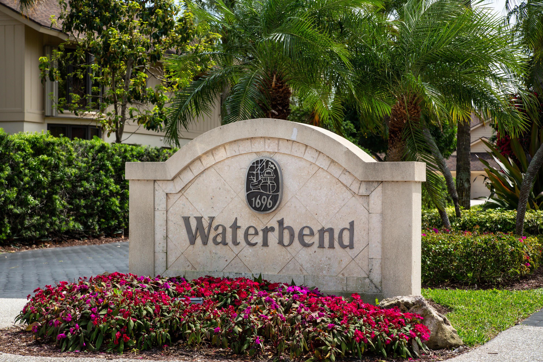 17109 Waterbend Drive, Jupiter, FL 33477
