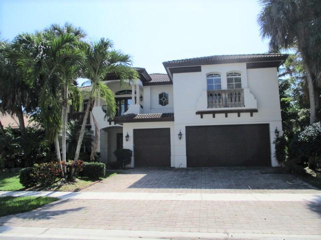 16240 Mira Vista Lane, Delray Beach, FL 33446