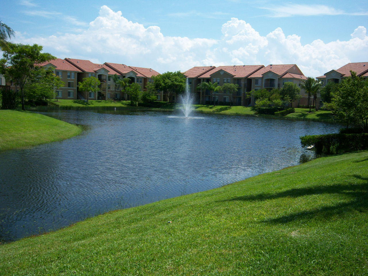 1316 Villa Lane, Boynton Beach, FL 33435