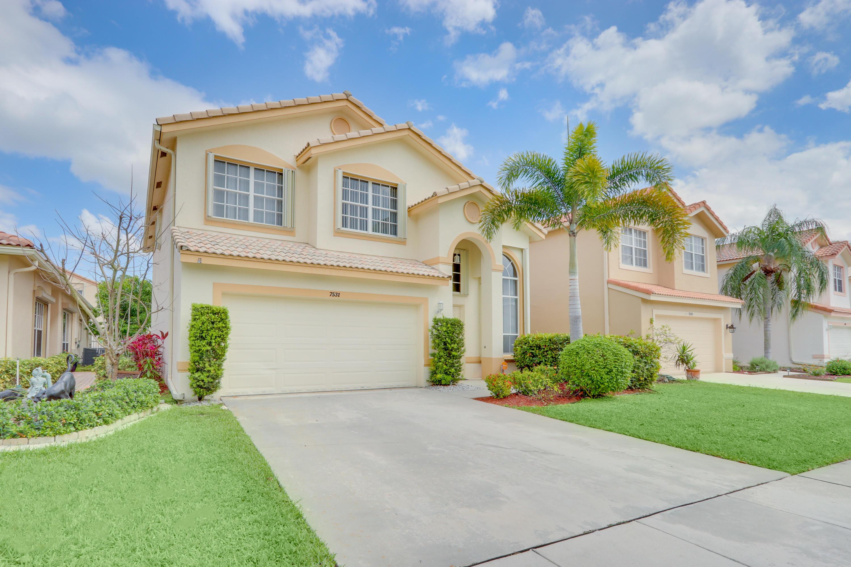 7531 Colony Palm Drive, Boynton Beach, FL 33436