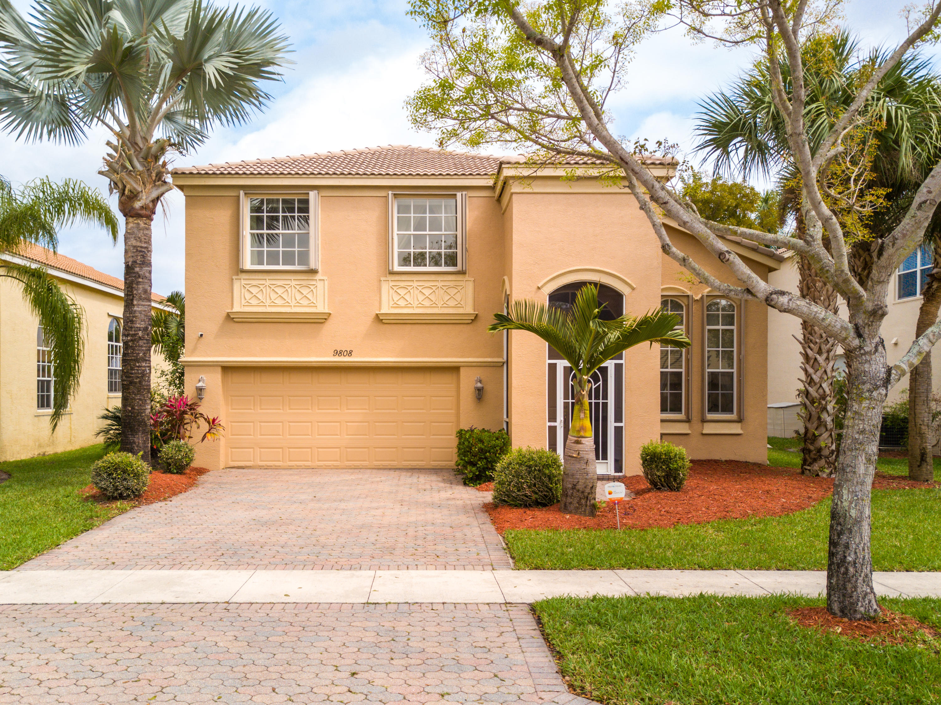 9808 Stover Way, Wellington, FL 33414