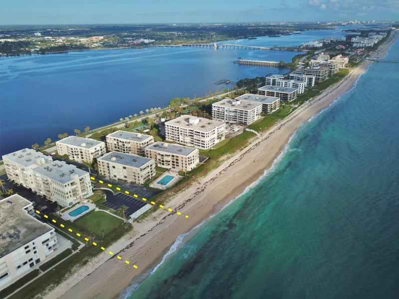 3230 S Ocean Boulevard, Palm Beach, FL 33480