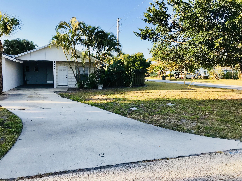 1600 Se 7th Street, Stuart, FL 34996