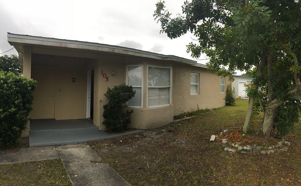 305 Se Sandia Avenue, Port Saint Lucie, FL 34983