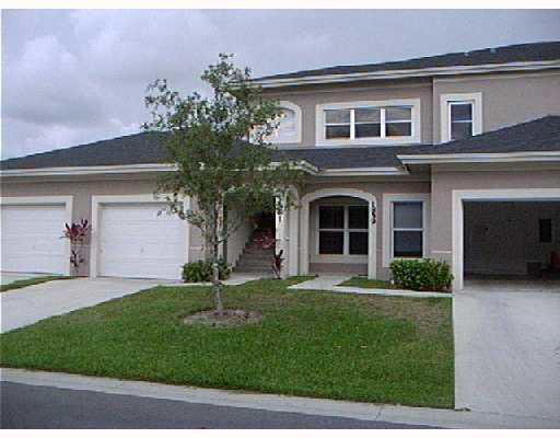 1861 S Dovetail Drive, Fort Pierce, FL 34982