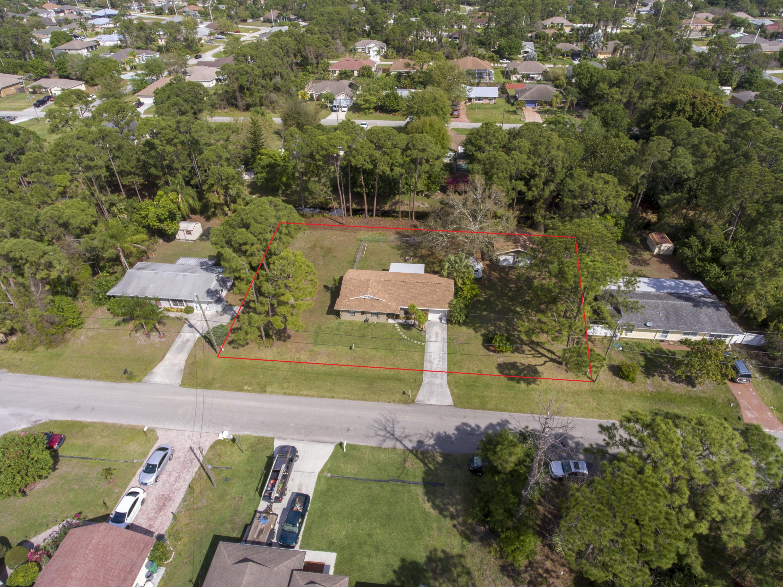 1733 Sw Capehart Avenue, Port Saint Lucie, FL 34953