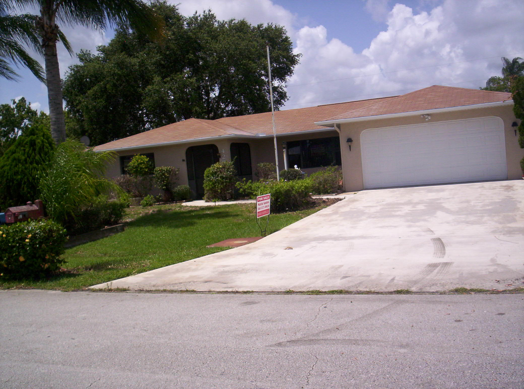 428 Se Lamon Lane, Port Saint Lucie, FL 34983