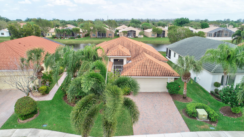 8748 Bellido Circle, Boynton Beach, FL 33472