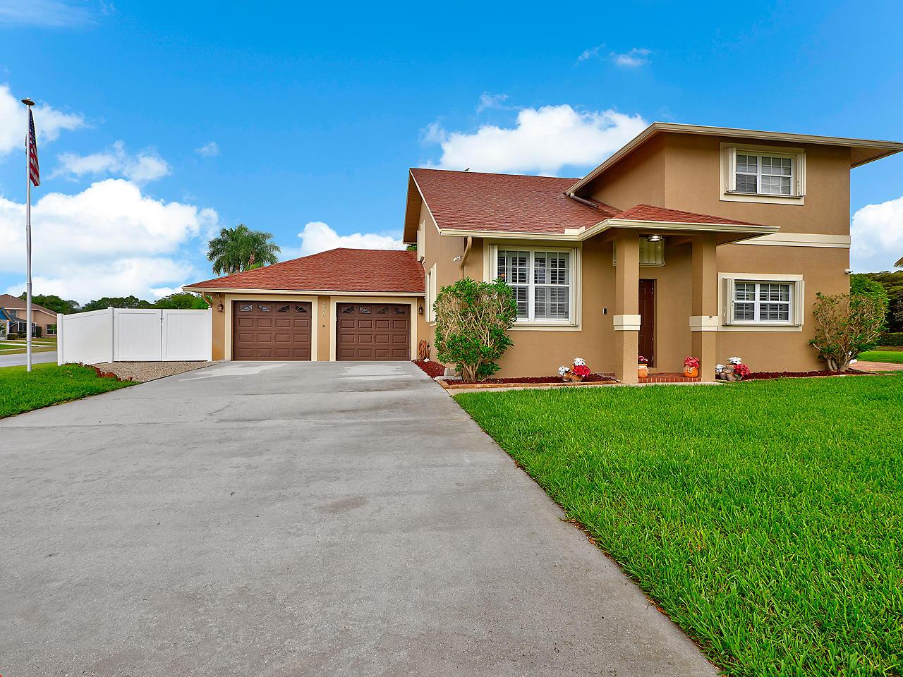 6396 Bengal Circle, Boynton Beach, FL 33437