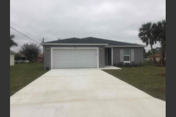 965 Sw Firestone Avenue, Port Saint Lucie, FL 34953