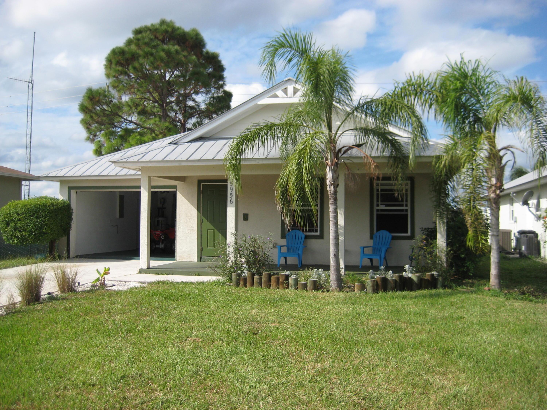 5956 Se Inez Avenue, Stuart, FL 34997