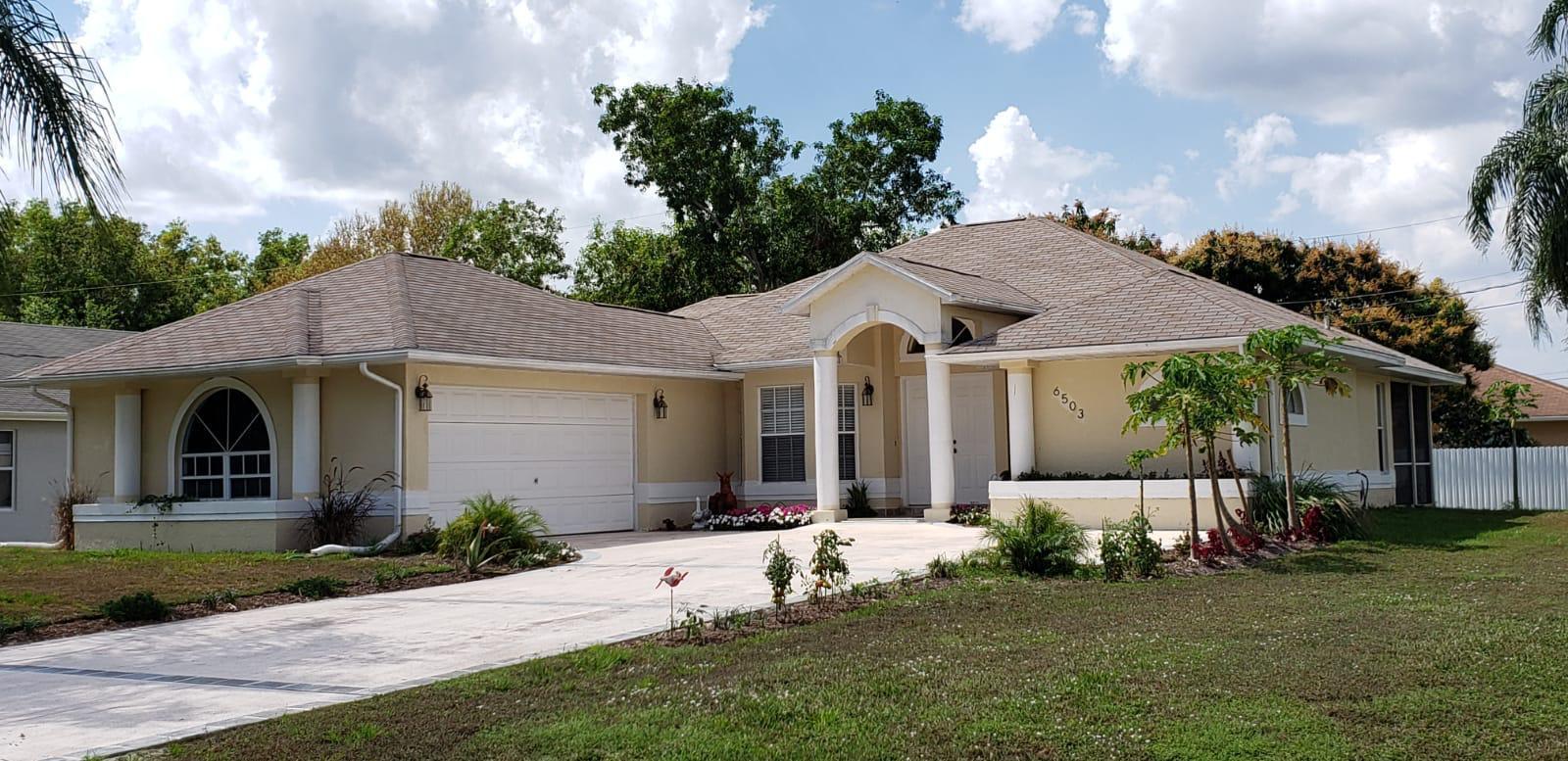 6503 Nw Chugwater Circle, Port Saint Lucie, FL 34983