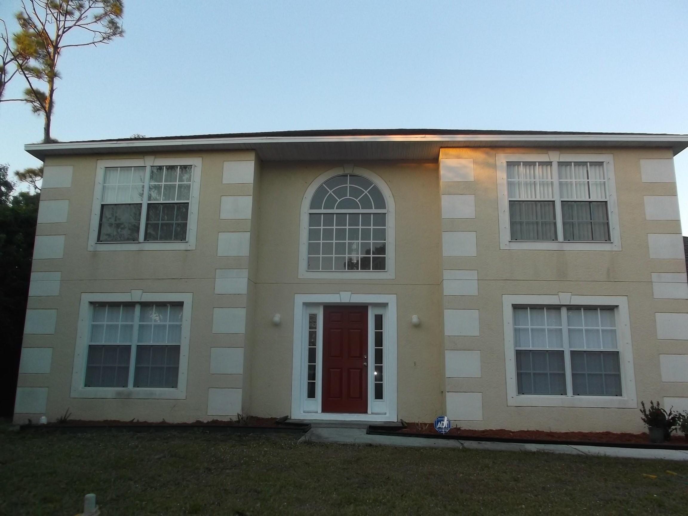 219 Sw Statler Avenue, Port Saint Lucie, FL 34983