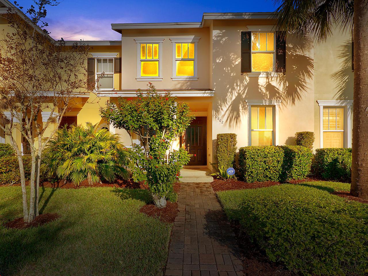 10862 Sw Meeting Street, Port Saint Lucie, FL 34987