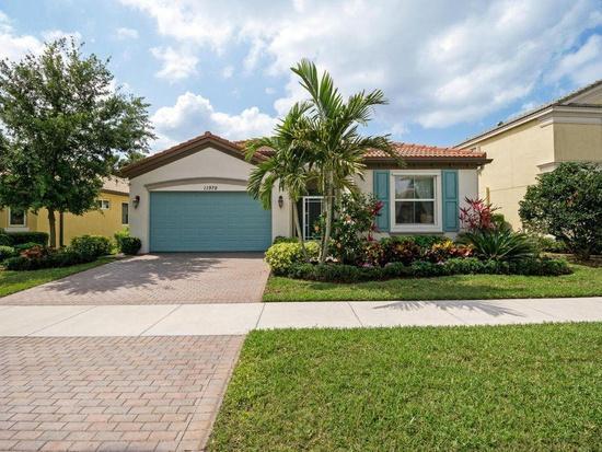 11979 Sw Crestwood Circle, Port Saint Lucie, FL 34987