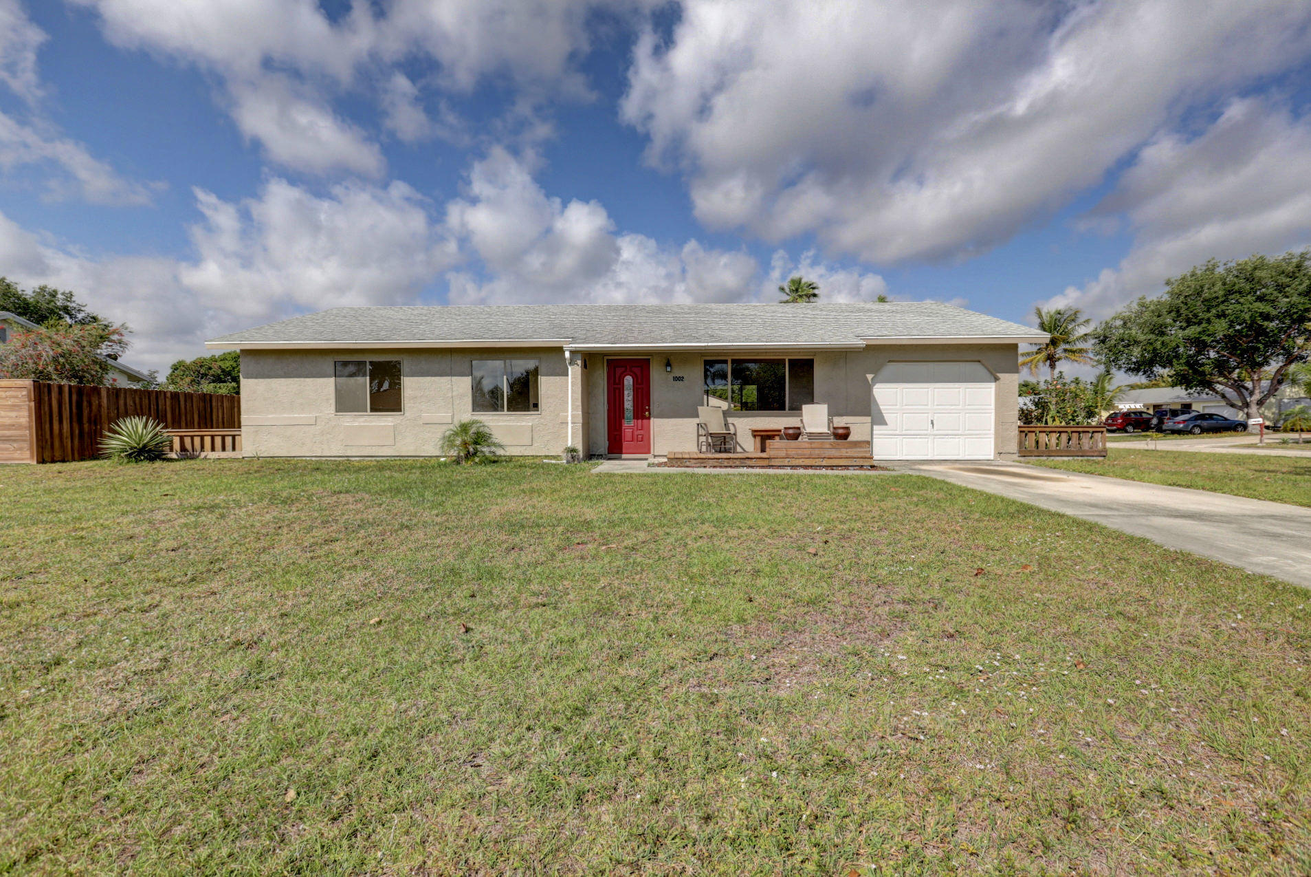 1002 Se Bethume Court, Port Saint Lucie, FL 34952