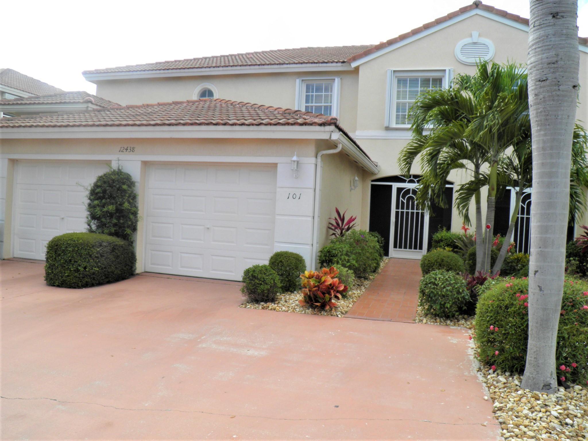 12438 Crystal Pointe Drive, Boynton Beach, FL 33437