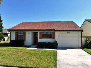 2229 Se Breckenridge Circle, Port Saint Lucie, FL 34952
