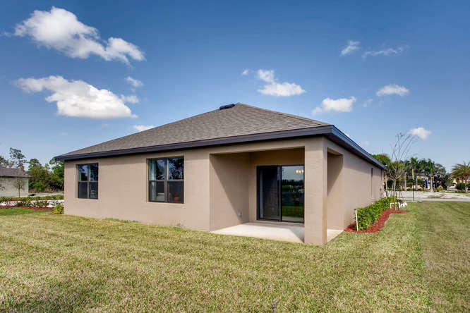 1117 Sw Goodman Avenue, Port Saint Lucie, FL 34983