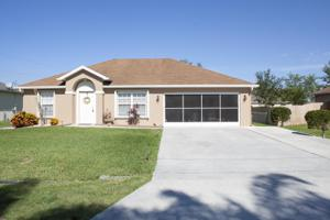 165 Nw Peach Street, Port Saint Lucie, FL 34983