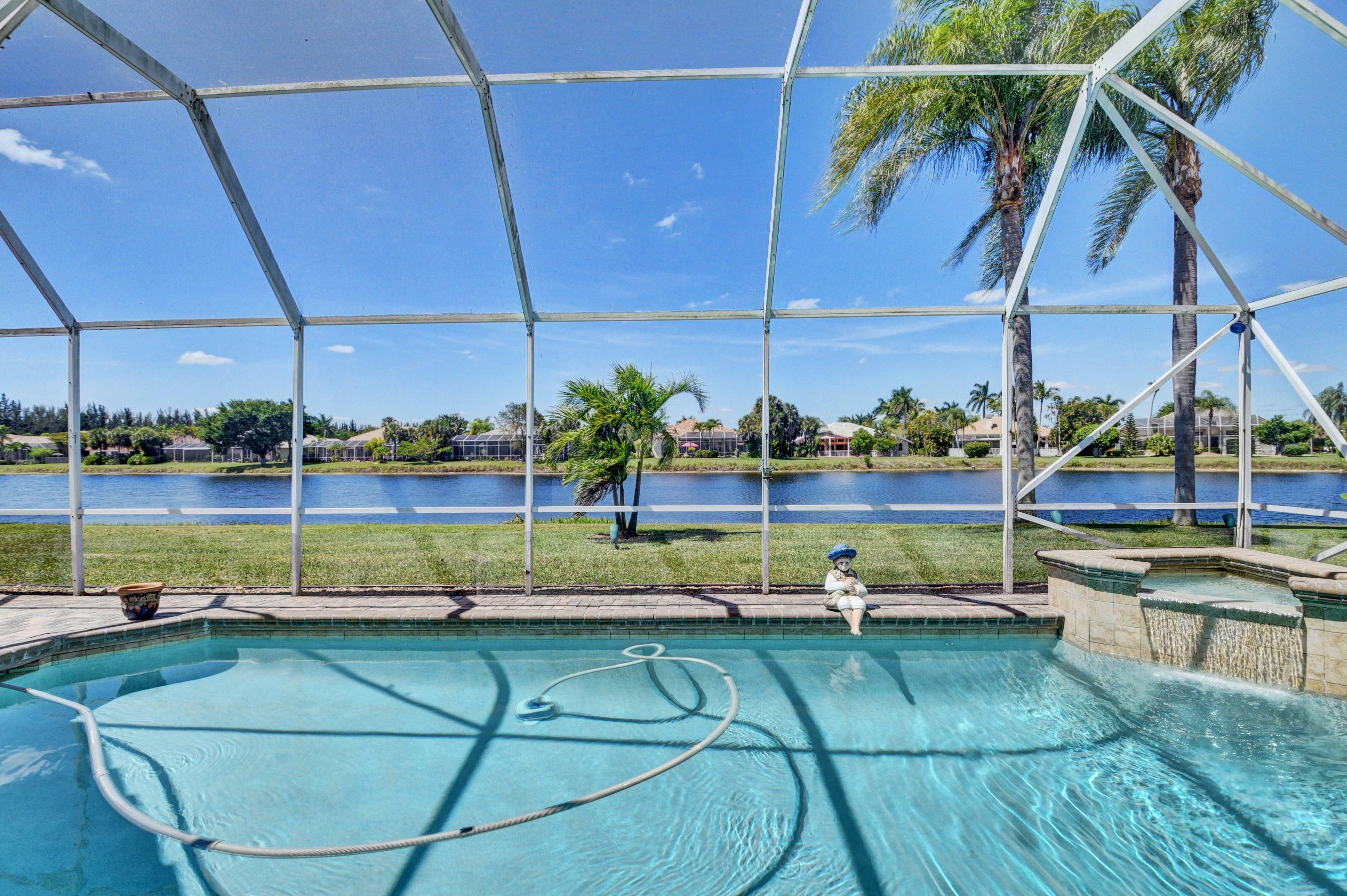 7695 Bridlington Drive, Boynton Beach, FL 33472