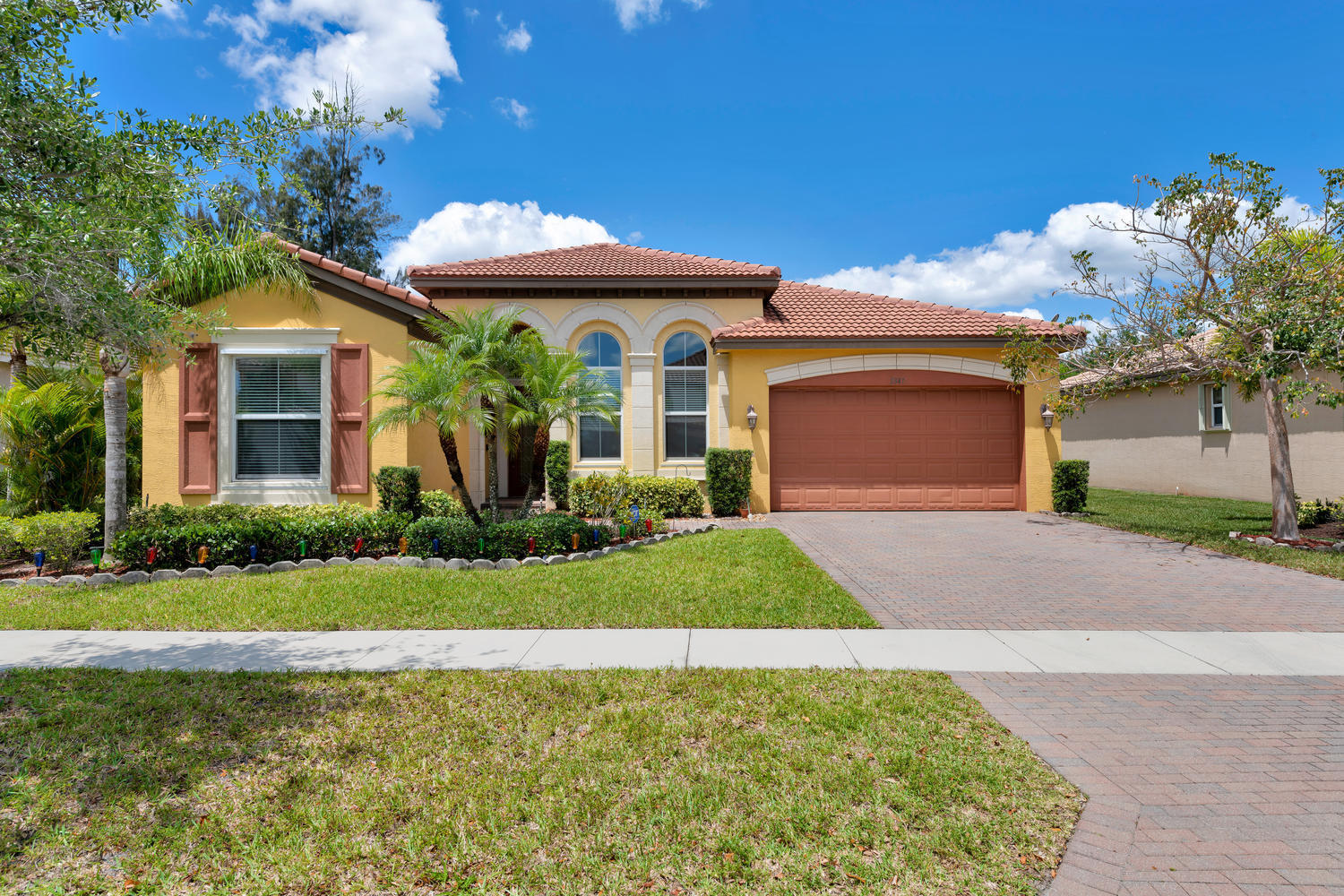 2347 Bellarosa Circle, Royal Palm Beach, FL 33411