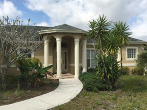 2627 Sw Ann Arbor Road, Port Saint Lucie, FL 34953