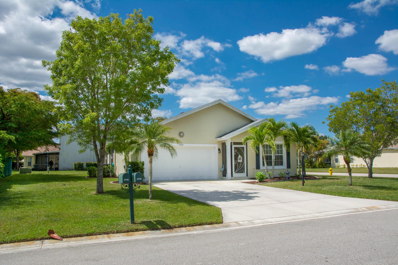 2744 Sw Montego Terrace, Stuart, FL 34997