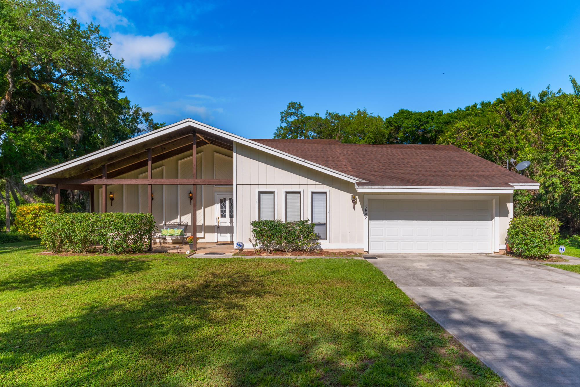 3603 W Wilderness Drive, Fort Pierce, FL 34982