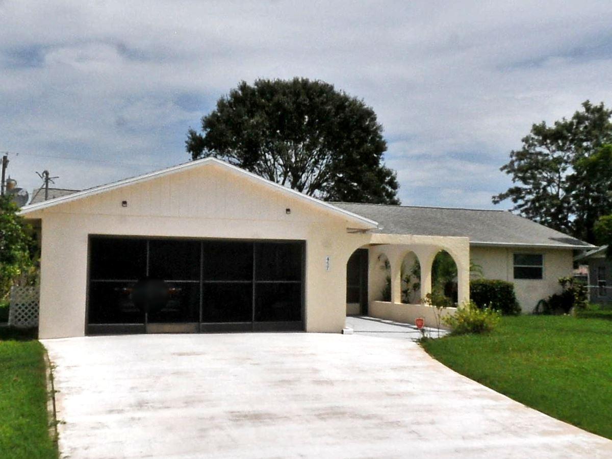 457 Se Skipper Lane, Port Saint Lucie, FL 34983