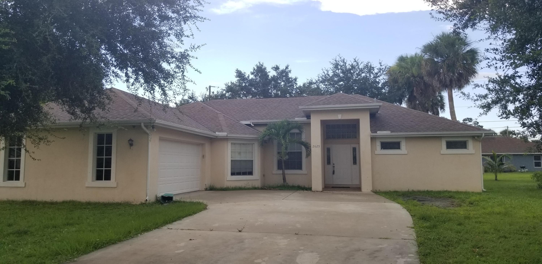 2625 Sw Cactus Circle, Port Saint Lucie, FL 34953