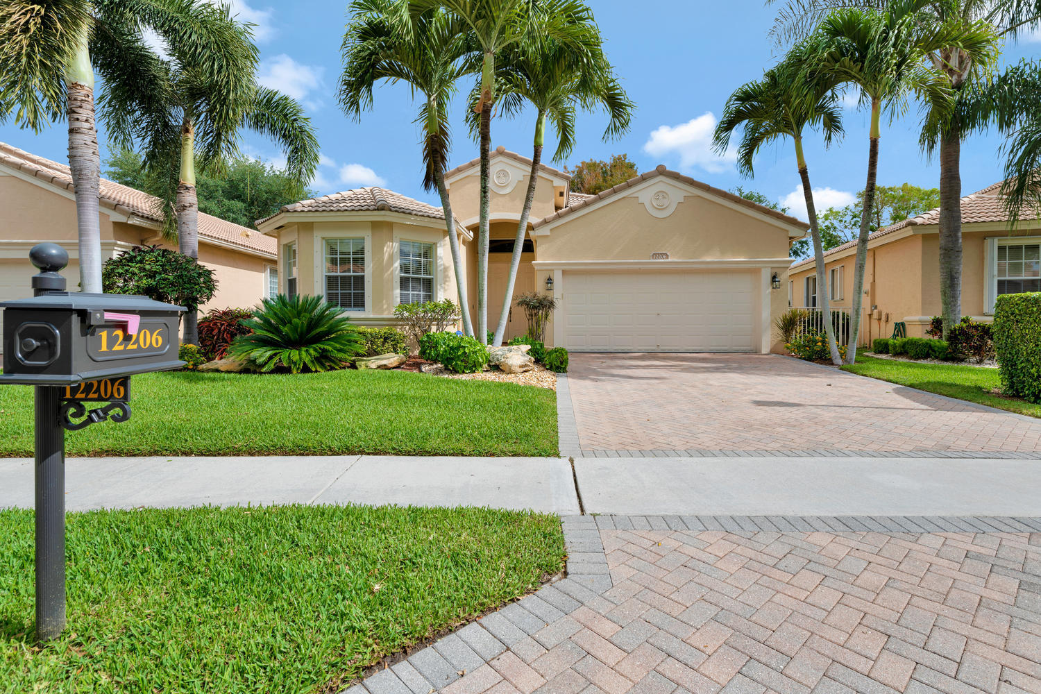 12206 Blair Avenue, Boynton Beach, FL 33437