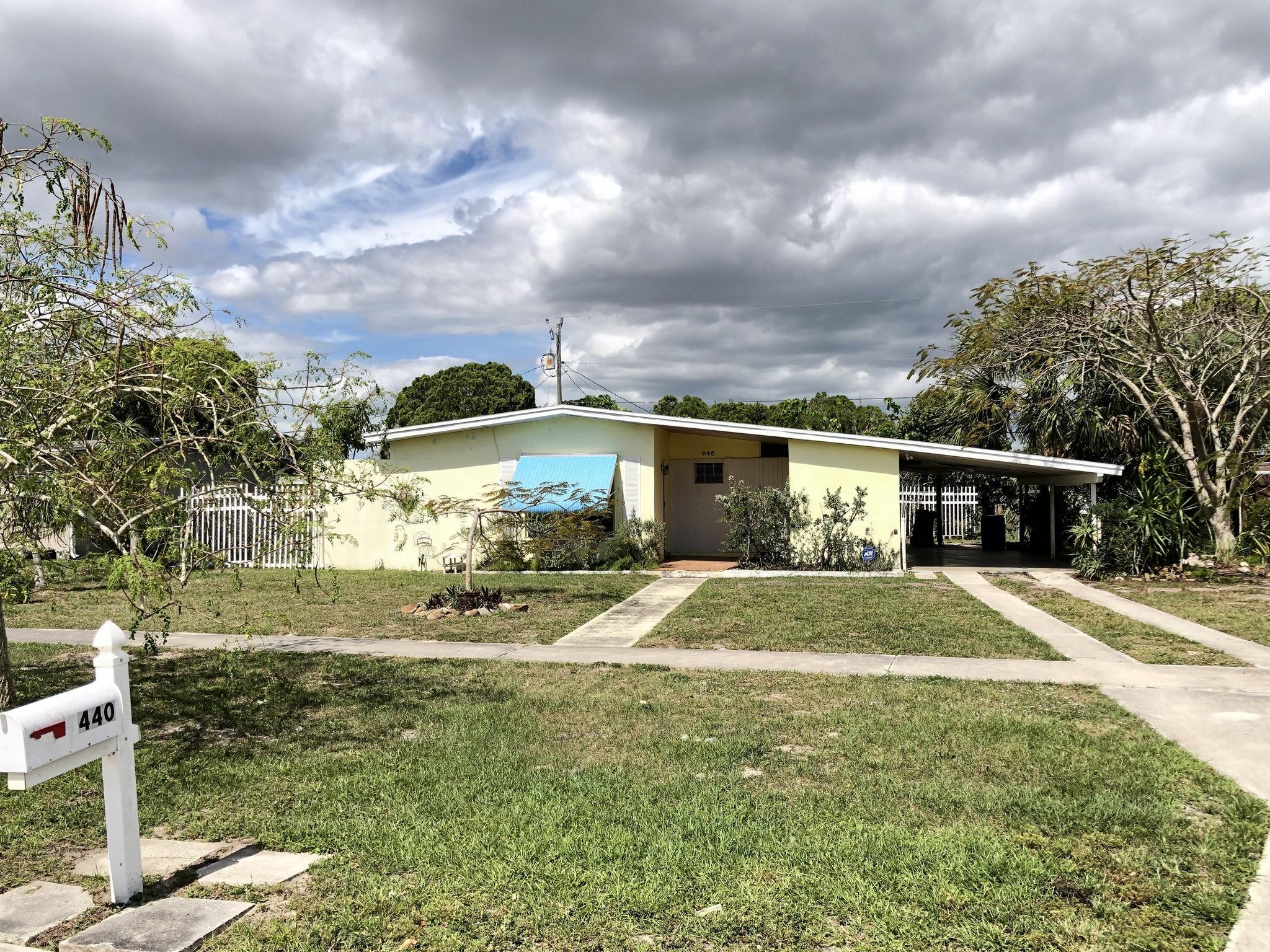440 Sandia Avenue, Port Saint Lucie, FL 34983