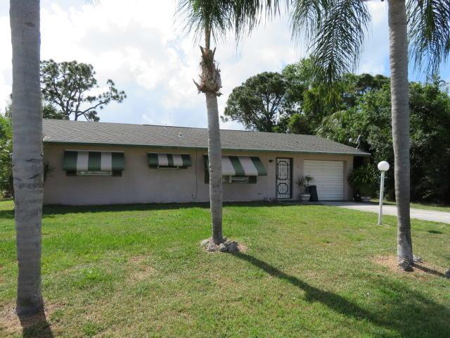 342 Nw Dorchester Street, Port Saint Lucie, FL 34983
