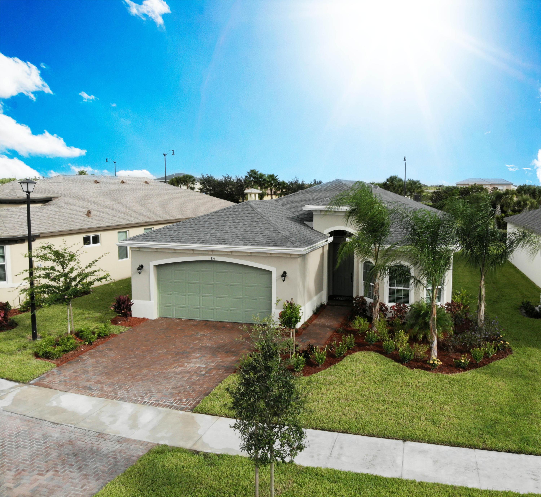11459 Sw Lake Park Drive, Port Saint Lucie, FL 34987
