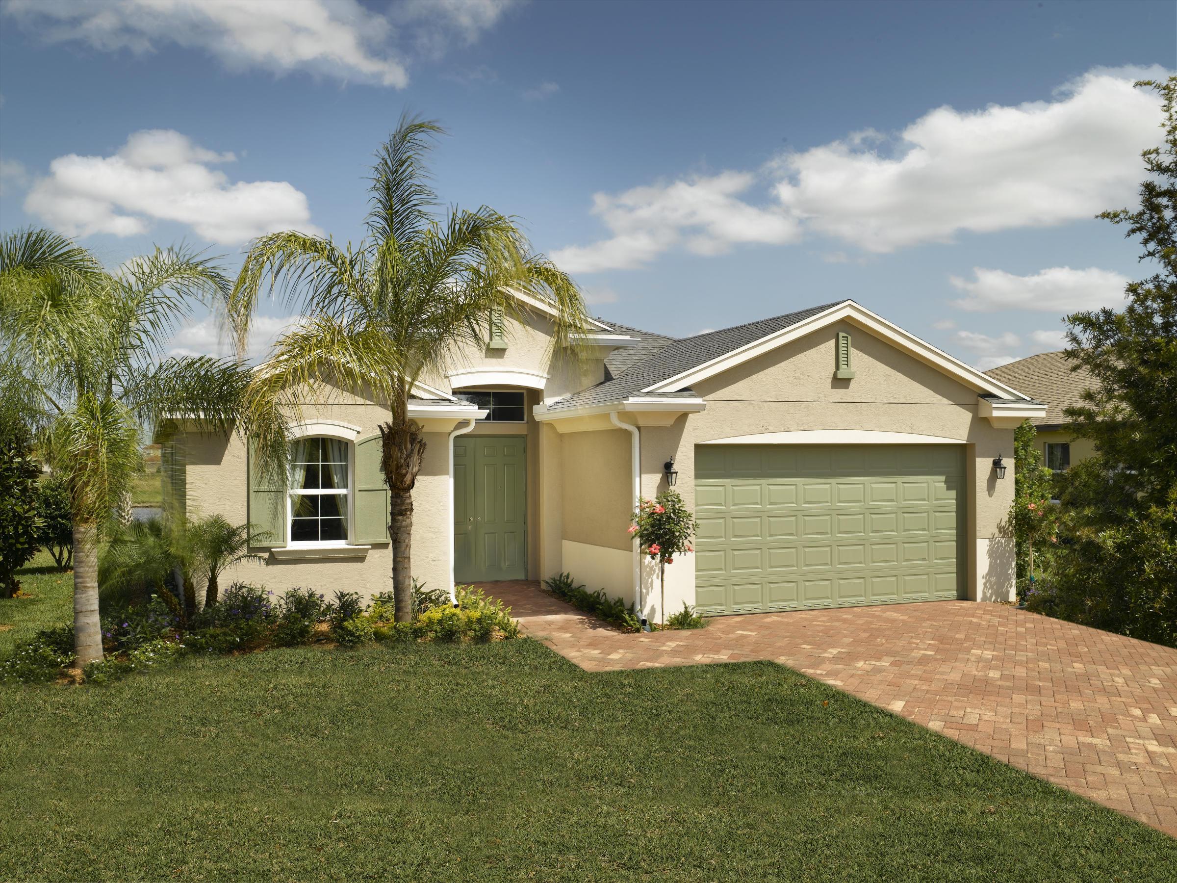 11416 Sw Lake Park Drive, Port Saint Lucie, FL 34987