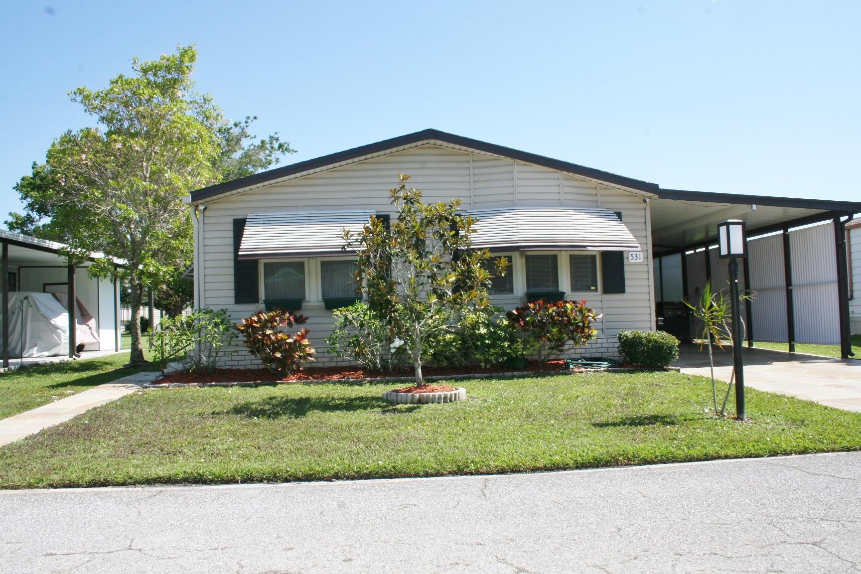 531 Natalie Drive, Port Saint Lucie, FL 34952