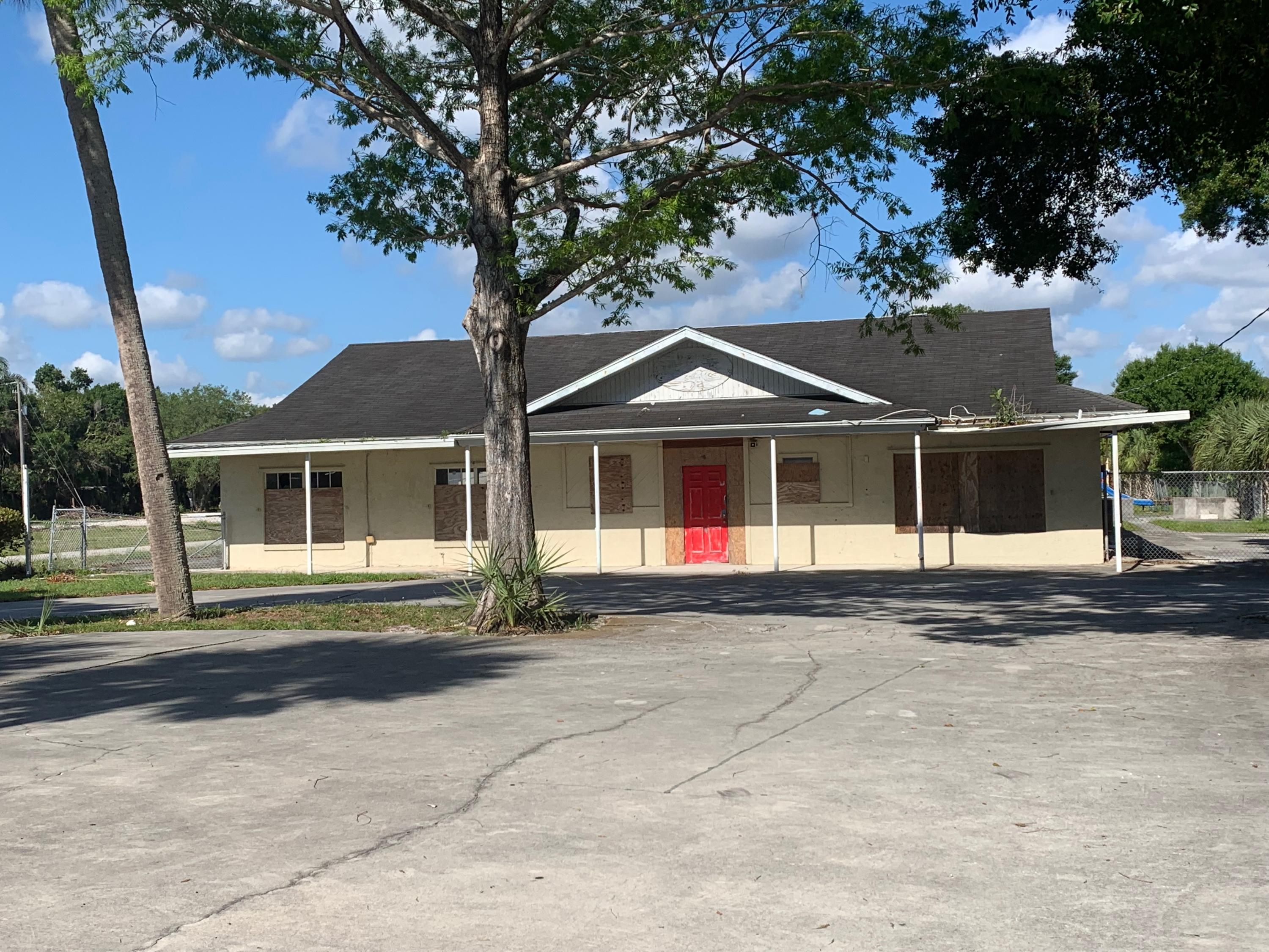 603 S 33rd Street, Fort Pierce, FL 34947