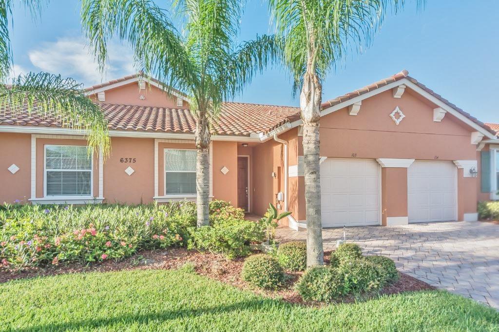 6375 Oxford Circle, Vero Beach, FL 32966