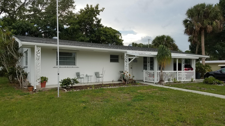 1503 Ponce De Leon Prado, Fort Pierce, FL 34982