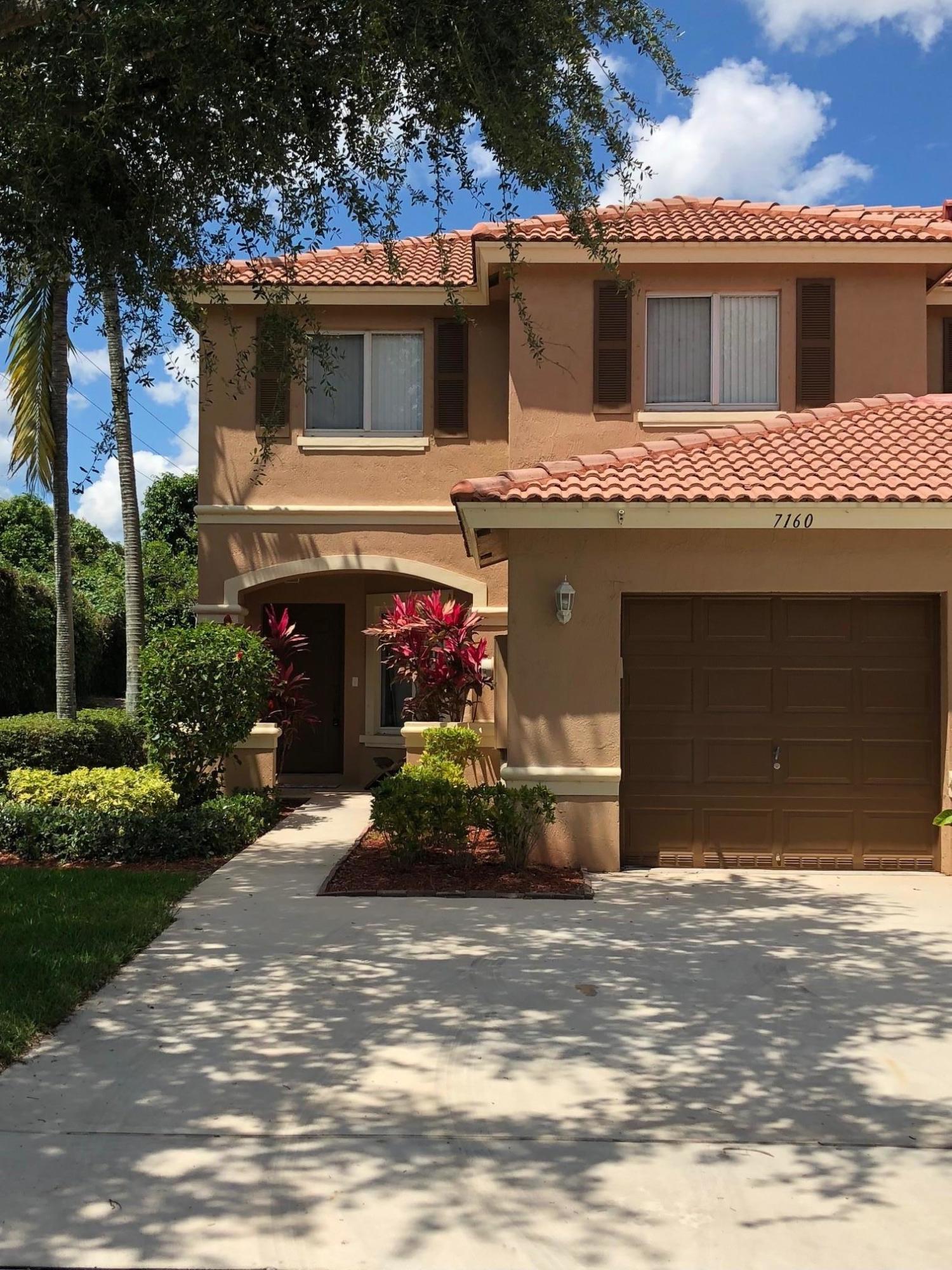 7160 Hawks Nest Terrace, Riviera Beach, FL 33407