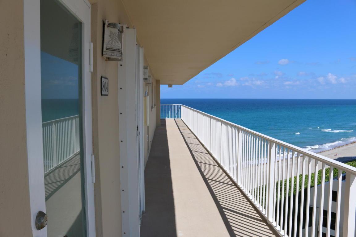 3101 S Ocean Boulevard, Highland Beach, FL 33487