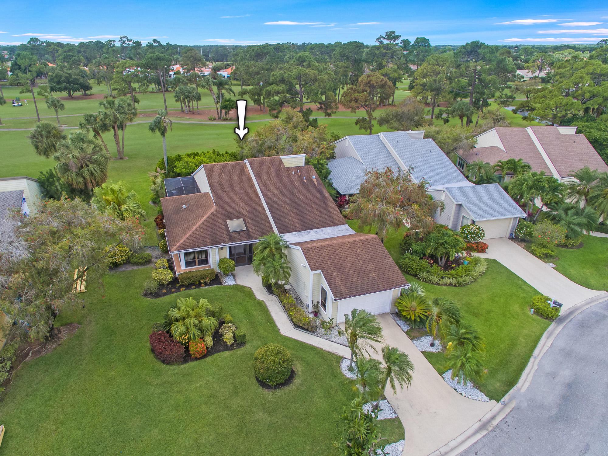 6690 S Pine Court, Palm Beach Gardens, FL 33418