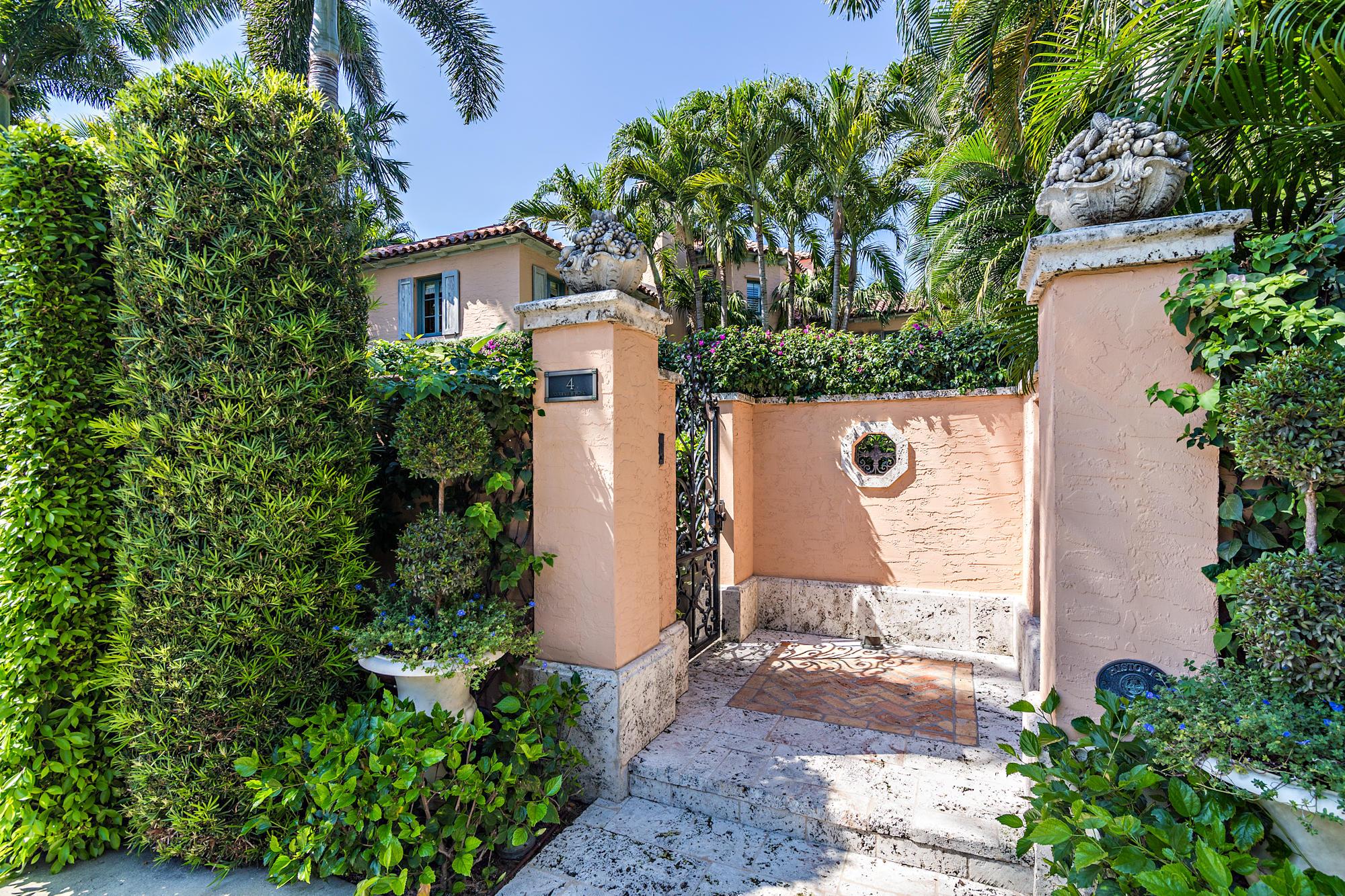 4 Golfview Road, Palm Beach, FL 33480
