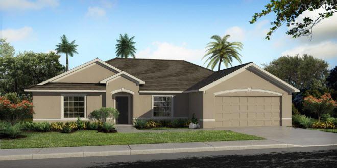 1644 Sw Pleasant Lane, Port Saint Lucie, FL 34984