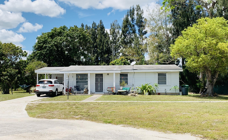 0 Inglewood Road, Port Saint Lucie, FL 34983