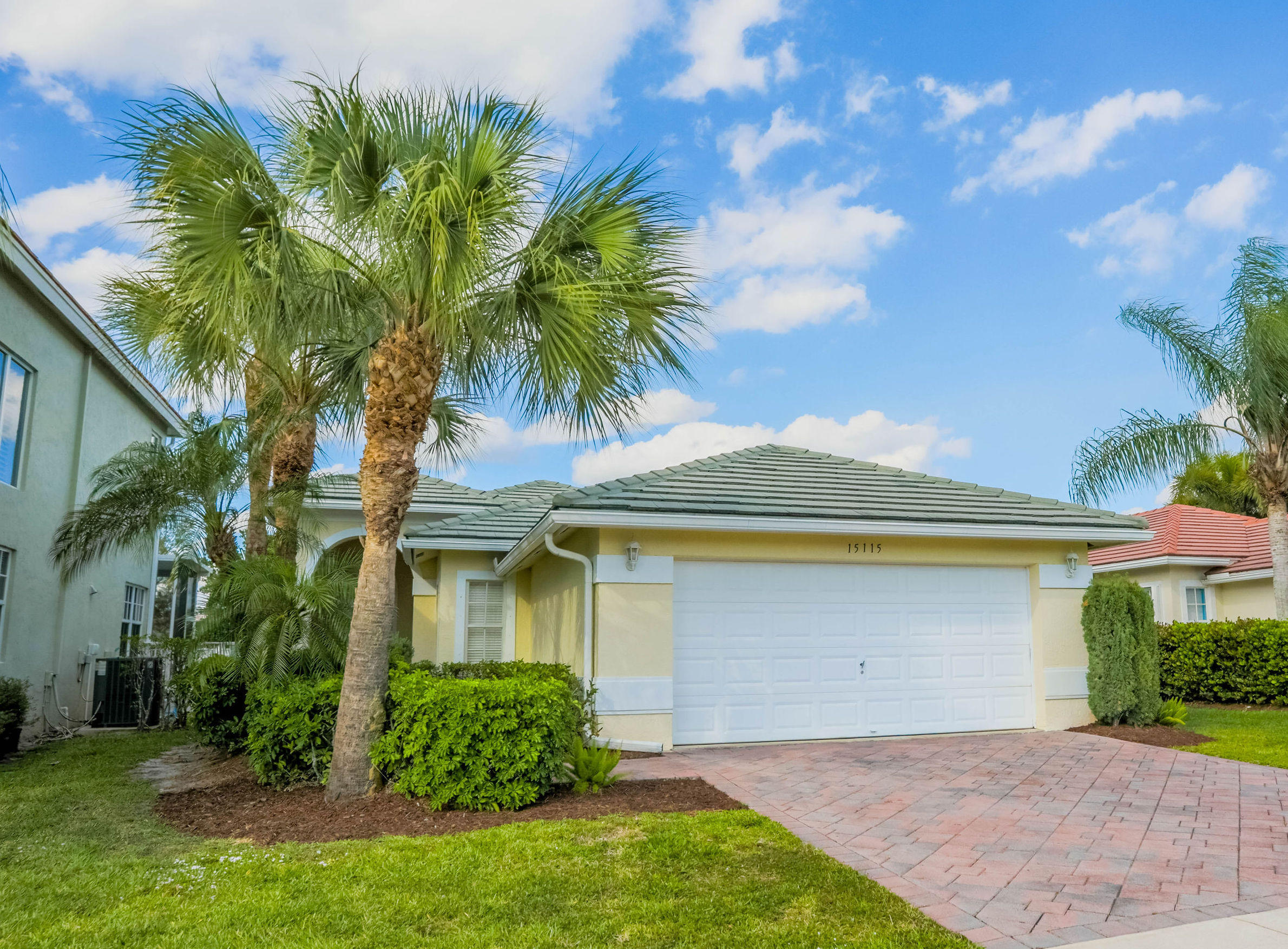 15115 Banbury Way, Wellington, FL 33414