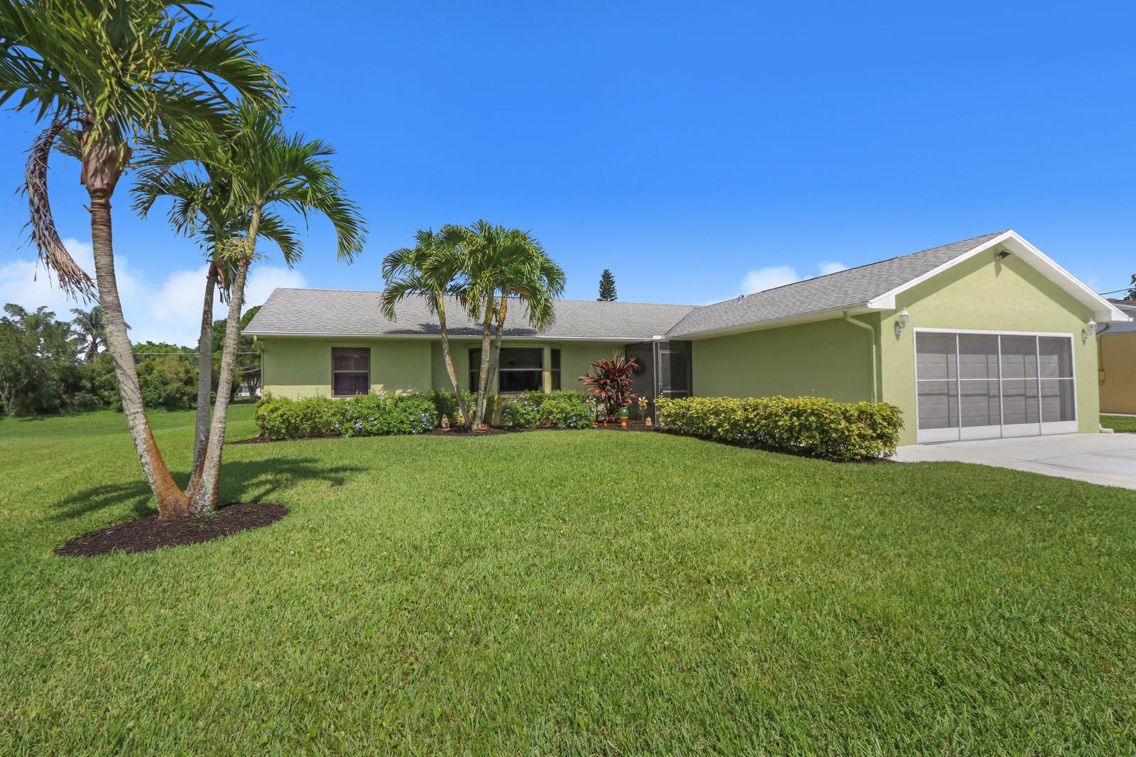 2317 Se Pinero Road, Port Saint Lucie, FL 34952
